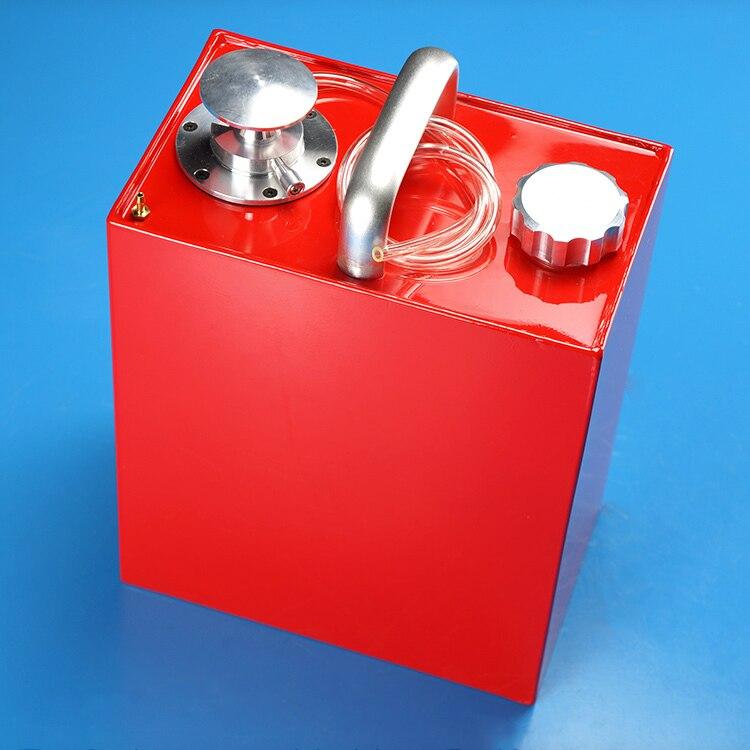 Оригинальный Топливный барабан/бак для бензина для самолета RC