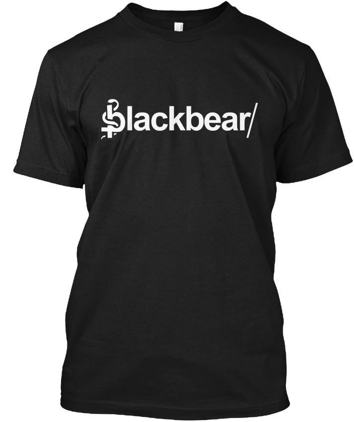 Blackbear Merchandise - Blackbear/ Popular Tagless Tee T-Shirt