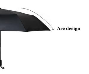 Портативный дорожный Зодиак Aries, складной зонт от солнца и дождя с мультипликационным принтом, три складных солнцезащитных зонта с защитой ...