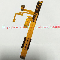 NEW Lens Anti Shake Focus Flex Cable For Olympus 40 150mm 40 150 mm Repair Part|Len Parts| |  -
