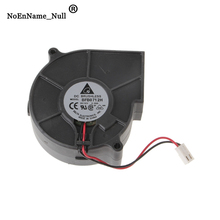 USB Gadgets Cooling Fan BFB0712H 7530 DC 12V 0 36A Ball Bearing Projector Blower Centrifugal Cooling