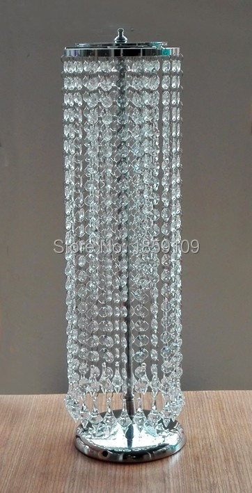 Sky Wheel Akryl Crystal Wedding Centerpiece med vackra Crystal - Heminredning - Foto 2