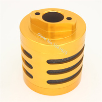 Alloy Aluminum Air Filter With Sponge For Gas Gasoline Power RC 1 5 Scale HPI Baja