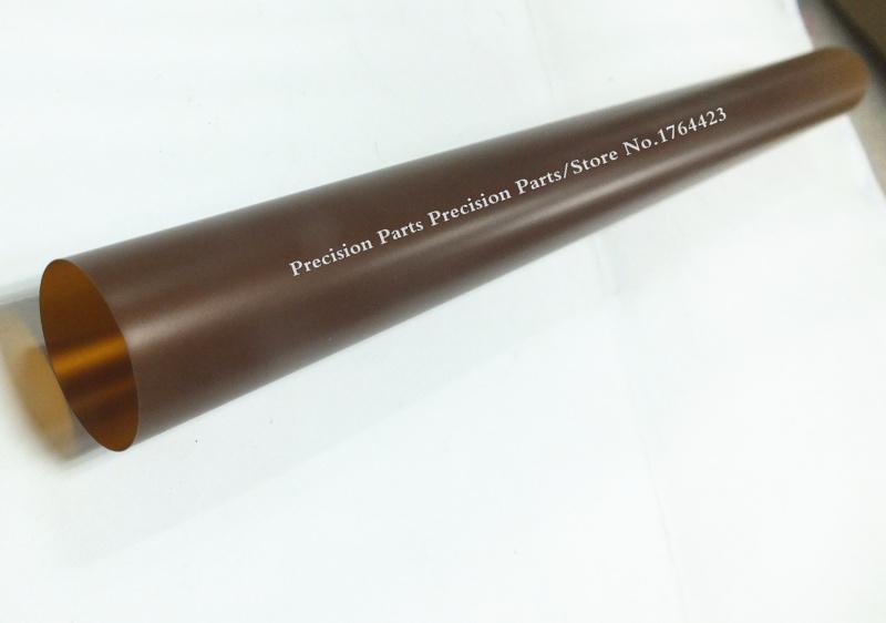 Prix pour Japon Matériel Fuser Film Manches pour Xerox Docucolor DC 240 252 260 242 250 7600 6550 5065 7550 DC242 DC250 DC252 Fixation Film