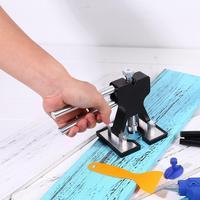 PDR Body Paintless Repair Dent Lifter Puller Hail Removal Glue Gun Tool Kit Car Tool