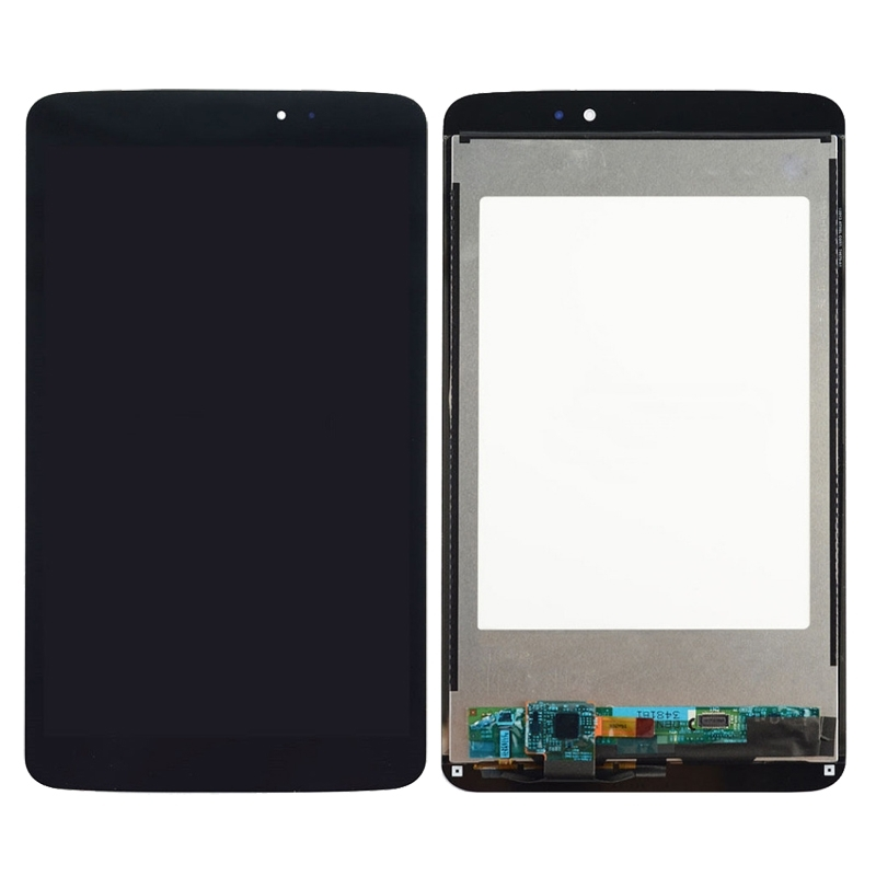 High Quality LCD <font><b>Screen</b></font> and Digitizer Full Assembly Lcd Replacement Glass For <font><b>LG</b></font> G Pad 8.3 / <font><b>V500</b></font> With Tools image