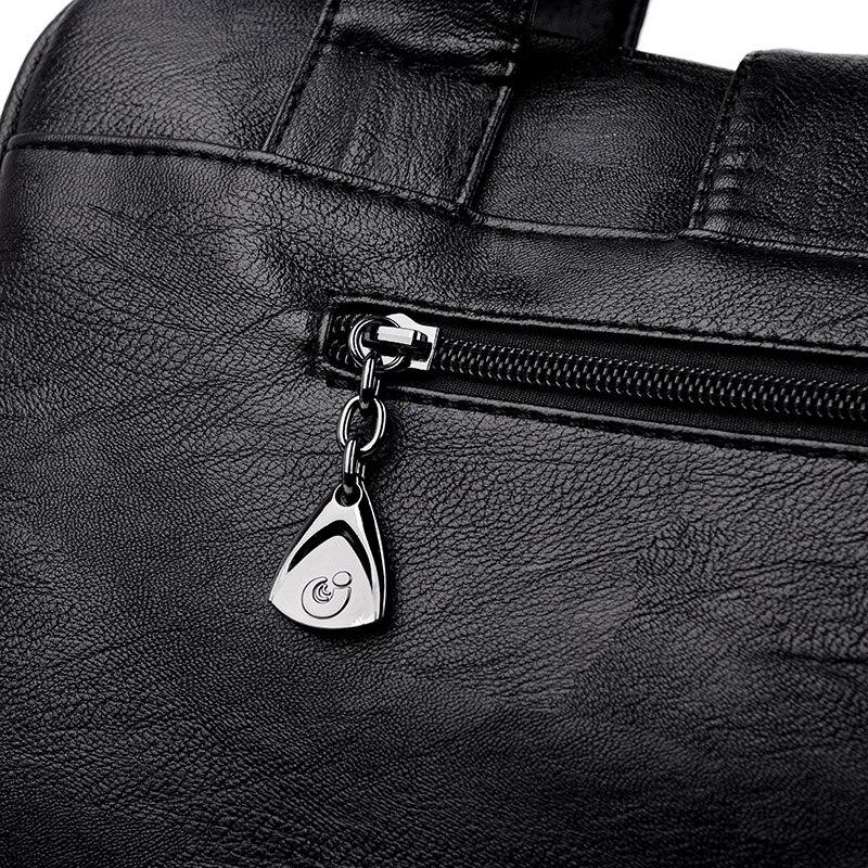do vintage senhoras sacos de mão ocasional bolsa sac um main