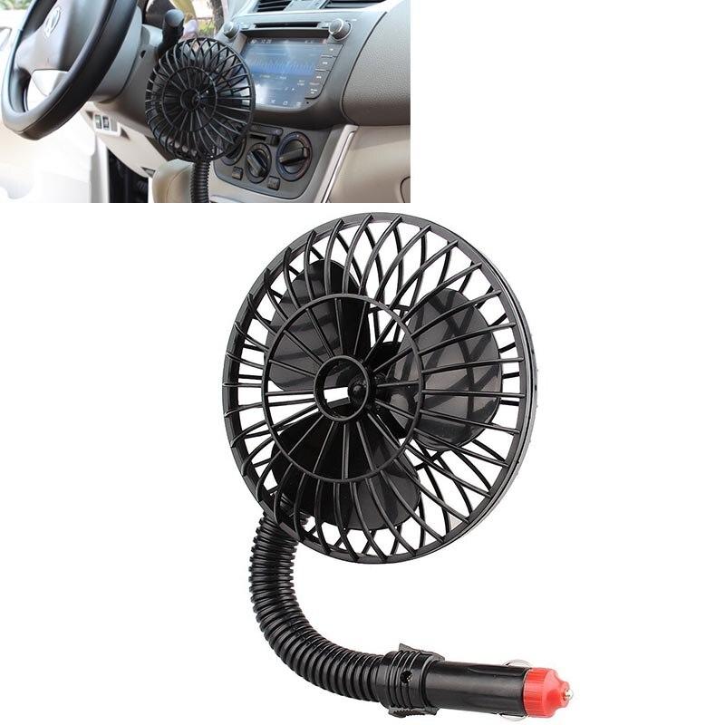 Mayitr 12 V 14 cm Mini Auto Kühlen Luftgebläse Für Sommer Lkw ...