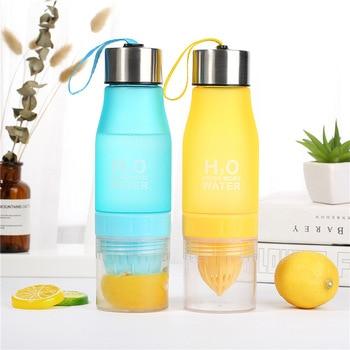 650ml Infuser Water Bottle