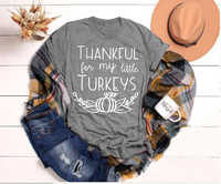 Dankbar für my little T-Shirt Herbst Kürbis Thanksgiving Lehrer Hemd Casual Slogan Dankbar Harajuku Grunge Tops Camisetas