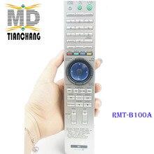 NEW BD Player Remote Control For RMT-B107P RMT-B100A BDP-S186 BDP-BX18 Blu-ray telecomando free shipping
