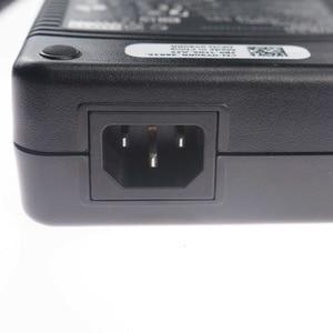 Image 5 - 330 ノートパソコンの充電器 Dell の Alienware M18X R1 R2 R3 17 R1 R4 R5 X51 R2 R3 Y90RR 0Y90RR ADP 330AB D EU 米国のプラグイン 7.4*5.0