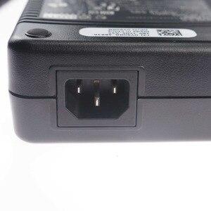 Image 5 - 330 W del ordenador portátil cargador adaptador para Dell Alienware M18X R1 R2 R3 17 R1 R4 R5 X51 R2 R3 Y90RR 0y90rrr ADP 330AB D UE enchufe de EE. UU. 7,4*5,0