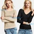 Moda Victoria mulheres sweater sweater Primavera outono inverno magro o pescoço grosso pulôver das mulheres camisolas de alta qualidade marca poncho