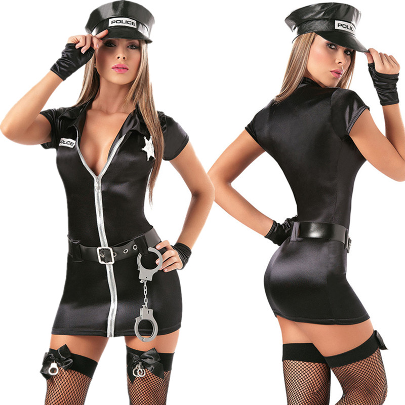 Sexy Halloween Costumes 2016