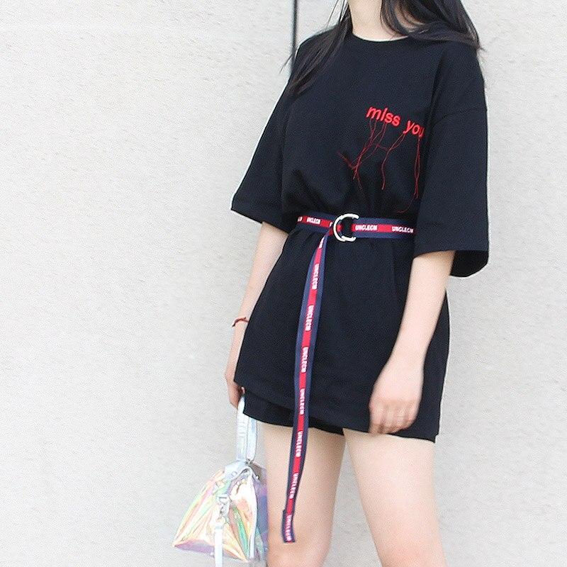Fashion: Fashion Ceinture Femme Korean Ulzzang Harajuku Colorful