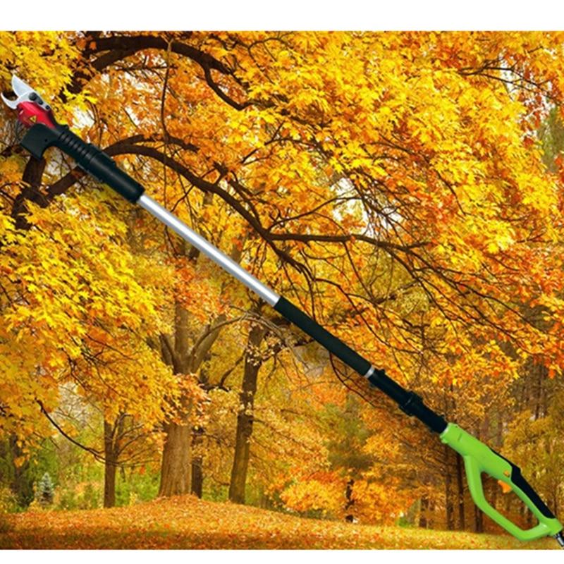 Darmowa wysyłka Popularne globalne nożyce elektryczne nożyce - Narzędzia ogrodnicze - Zdjęcie 1