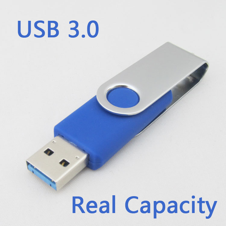 Klasisks HOT Swivel USB 3.0 Flash Drive 64gb Creativo Pendrive Memory Stick USB 2TB atslēgu pildspalva Drive 1TB Dāvanu 8GB 16GB 32GB 128GB