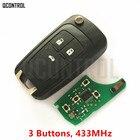 QCONTROL 3 Buttons C...