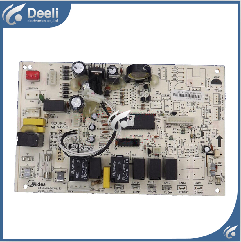 95% new good working for air conditioning board KFR-71LW/SDY-Q control board