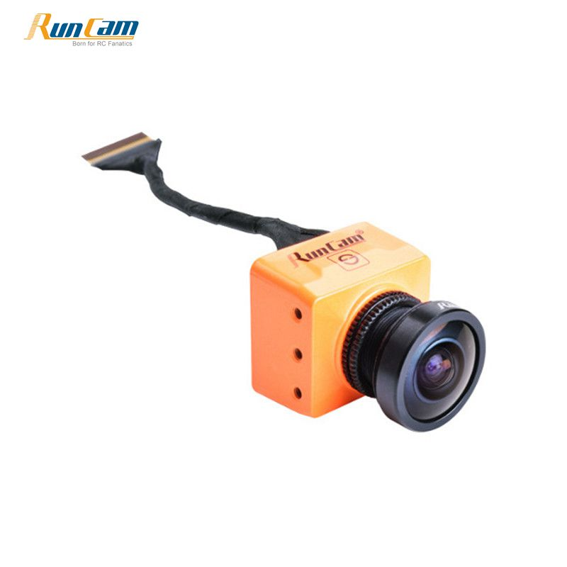 Original RunCam Split 2 Camera Replacement FPV Camera Lens Module for For RC Models FPV Racing Drone Spare Parts genuine original xiaomi mi drone 4k version hd camera app rc fpv quadcopter camera drone spare parts main body accessories accs