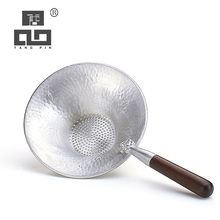TANGPIN coffee and tea tools tin tea strainers handmade kung fu tea accessories tangpin coffee and tea tools copper tea strainers handmade kung fu tea accessories