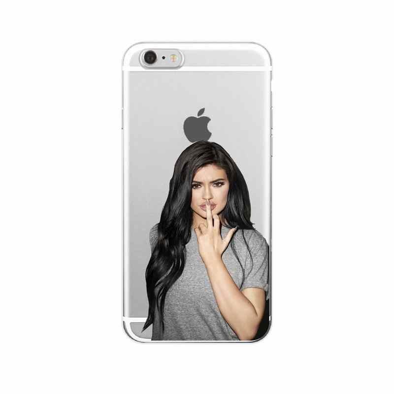 Для Fundas iphone 5S 5 S SE чехол для Apple iphone 6 6 S 7 8 Plus X XS милый силиконовый чехол для телефона с Минни чехол для iphone 7 capas