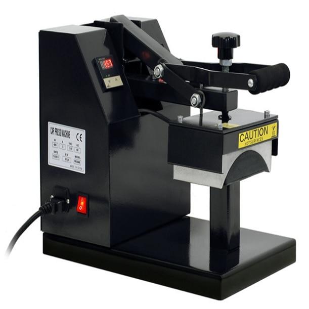 cap heat press machine cap heat printing machine ST 2815 1 pcs 38 38cm small heat press machine hp230a