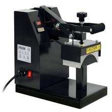 cap heat press machine cap heat printing machine ST 2815