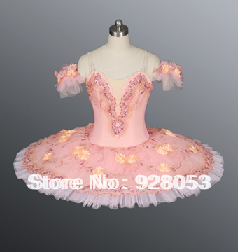 2014 Sale Ballet Tutu Skirt Women Adult Professional Ballerina Dresses Classical Ballet Tutu For Girls Dancing