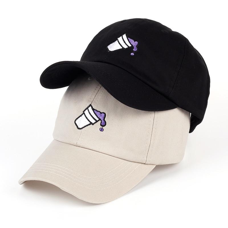 2017 Embroidery Coke Cup Outdoor Dad Cap Men Women Fashion Baseball Cap Classic Casual Golf Hat Fashion Peaked Cap Hats