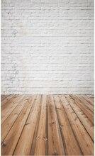 5x10ft weien steine wand harte buff brown holzboden benutzerdefinierte fotografie backdrops studio hintergrnde vinyl 1 - Geflschte Hartholzbden Ber Teppich