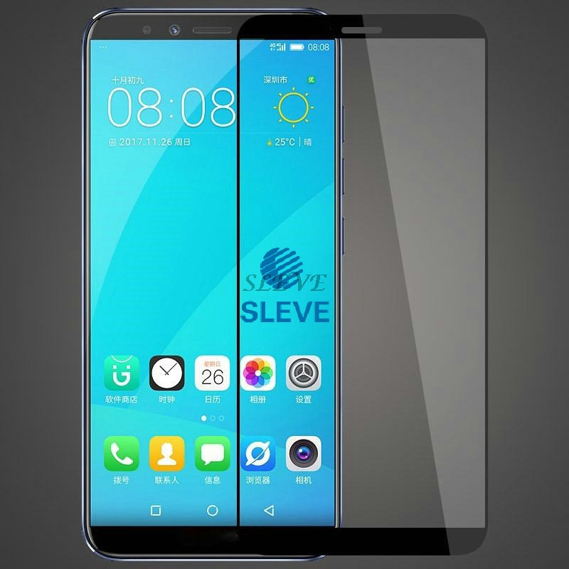 Tempered Glass For <font><b>Lenovo</b></font> <font><b>K5</b></font> <font><b>PRO</b></font> <font><b>L38041</b></font> Screen Protector For <font><b>Lenovo</b></font> <font><b>K5</b></font> Play L38011 K5play K 5 play Full Cover Glass Film 5.7 image