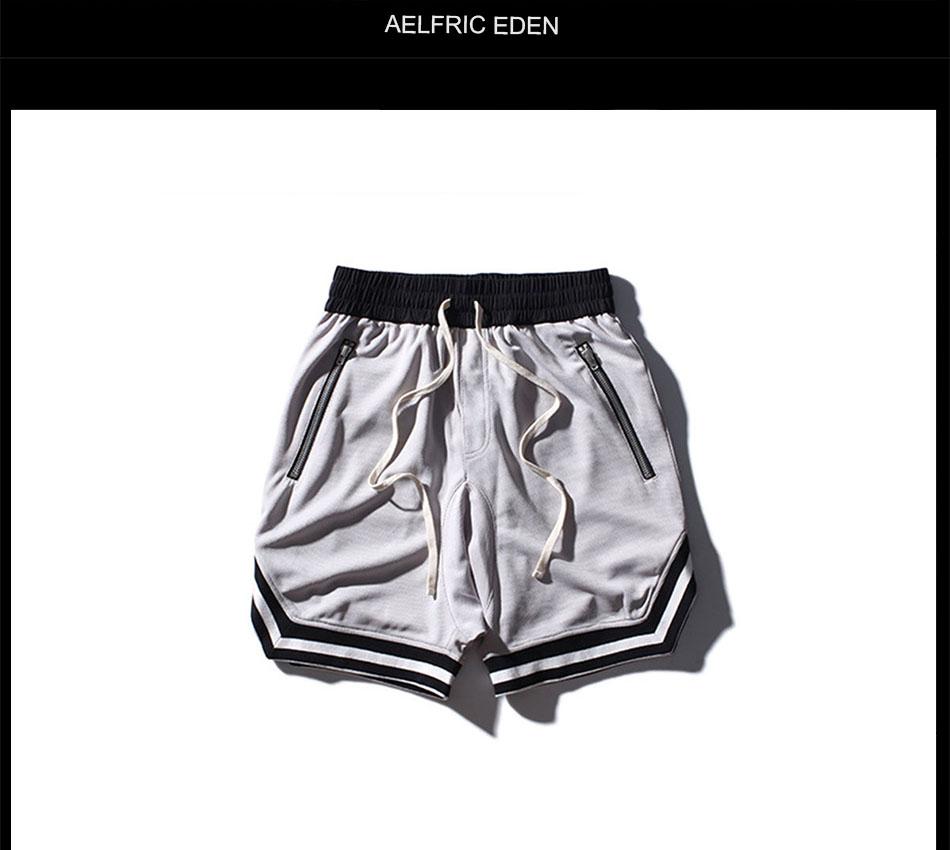 423253bce0e5 Aliexpress.com : Buy Aelfric Eden HOT Bermuda Loose Men Casual ...