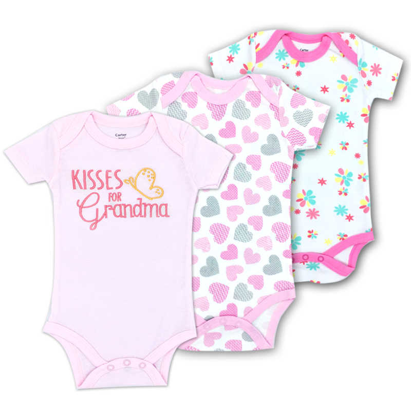656ebb667 Detail Feedback Questions about 3 Pieces lot Fantasia Baby Bodysuit ...