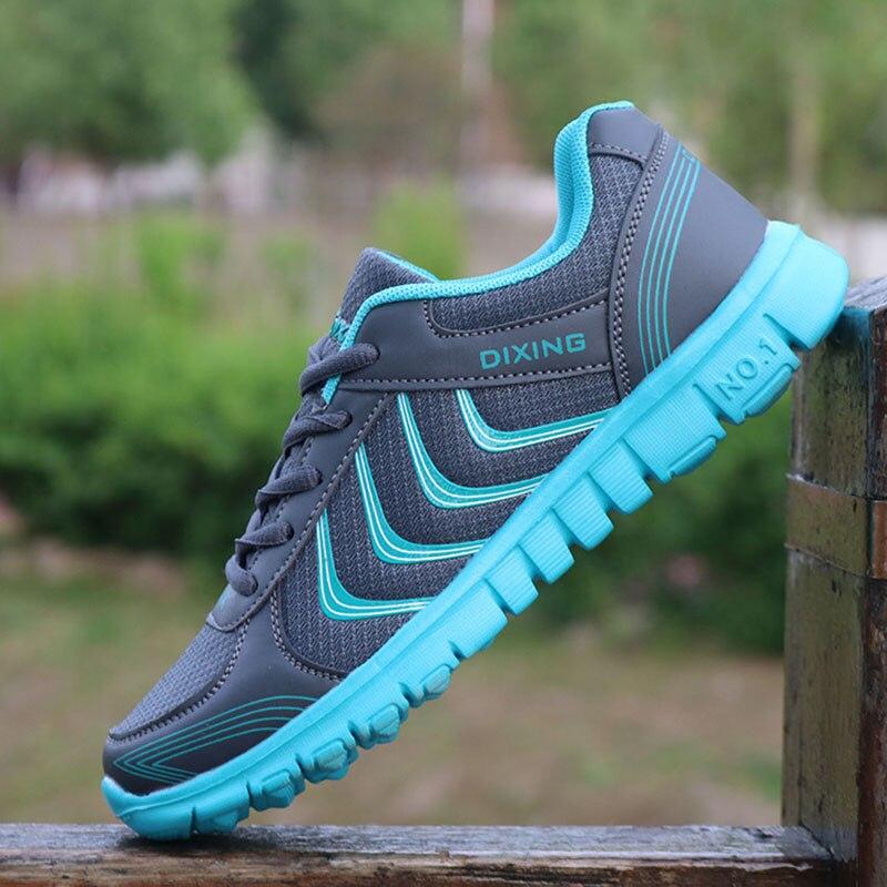 pretty nice dfc67 c1b9d Zapatos de mujer 2019 nueva llegada las mujeres zapatos casuales zapatos de  la mujer transpirable zapatos