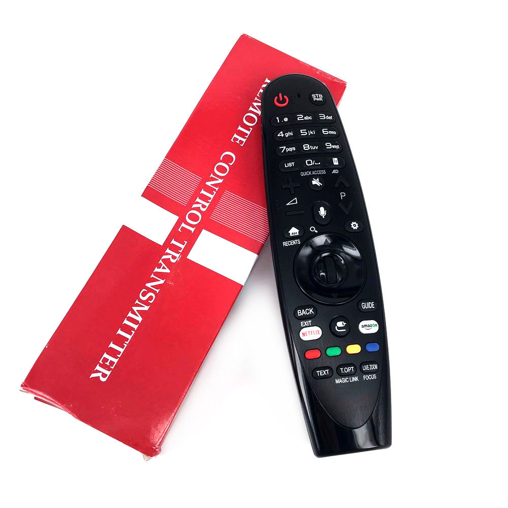 NEW Original AN MR650A for LG Magic Remote Control with Voice Mate for Select 2017 Smart television