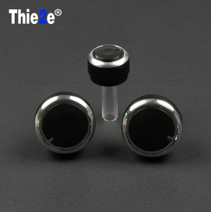Image 5 - FIT FOR VW PASSAT B5 BORA GOLF 4 MK4 SWITCH KNOB HEATER CLIMATE CONTROL BUTTONS DIALS A/C COVER ACCESSORIES