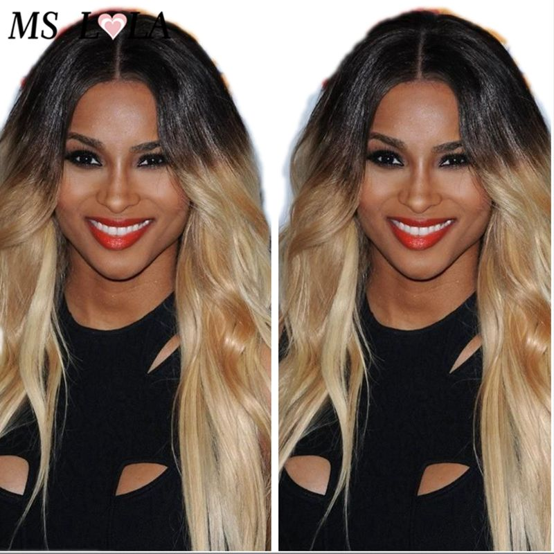 Ms Lola Lace Front Wigs 41