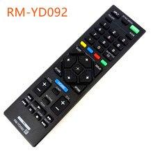 Nowy pilot zdalnego sterowania RM YD092 dla sony tv KDL 40R471A KDL 32R421A KDL 32R435B KDL 32R425B KDL 40R354B KDL 40R455A KDL 40R485B