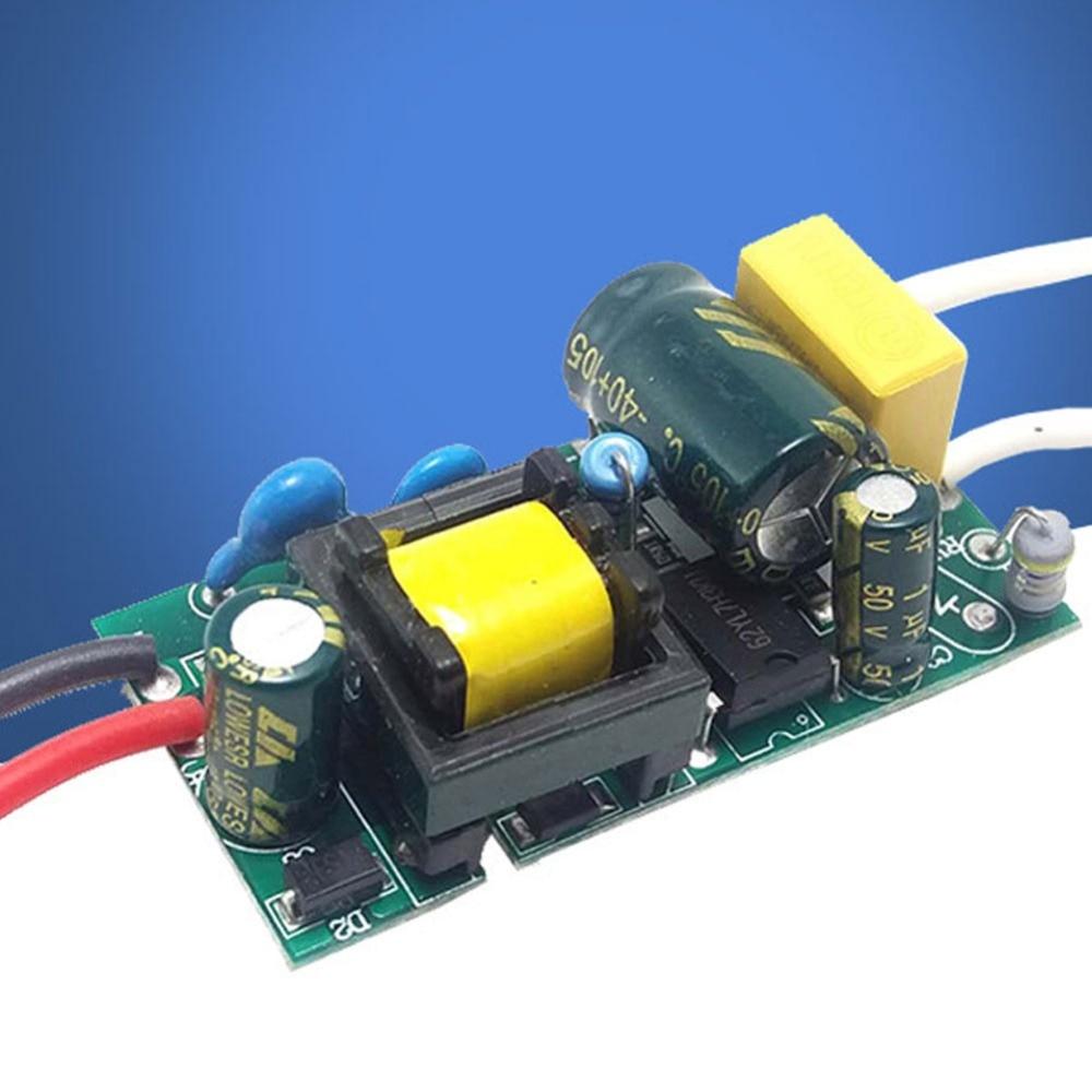 Kvm-switches 240-260ma Led-treiber 8 Watt-12 Watt Lampe Fahrer Power Versorgung Für E27/e14 Led-leuchten #276021 Computer-peripheriegeräte