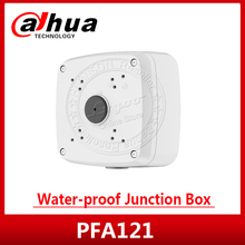 DAHUA PFA121 Aluminum Material Water proof Junction Box DH PFA121 Junction Box For IPC HFW5831E ZE IPC HFW5831E Z5E