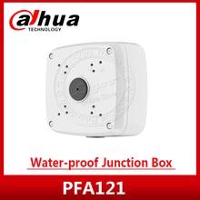 DAHUA PFA121 วัสดุอลูมิเนียมกันน้ำกล่อง DH PFA121 กล่องสำหรับ IPC HFW5831E ZE IPC HFW5831E Z5E