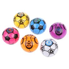 Soccer Ball Pencil Sharpener Creative Football Shape School Supplies Stationary