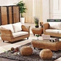 2013 новинка отдыха плетеная из ротанга диван мебель