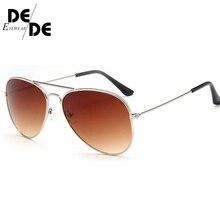 Pilot Sunglasses Women/Men Brand Designer Luxury Sun Glasses For Women Retro Outdoor Driving