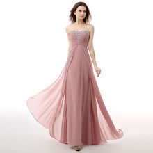 545fbb54b39 Diamonds Strapless 2018 New Women s Elegant Long Gown Party Proms For Gratuating  Date Ceremony Gala Evenings Dresses Up A90 Z