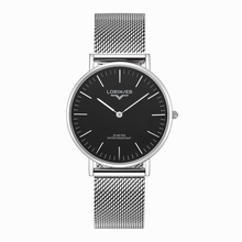 цена Women Watches Ultra thin Stainless Steel Quartz Watch Lorinser Top Luxury Brand Woman Elegant Dress Ladies Watch Montre Femme