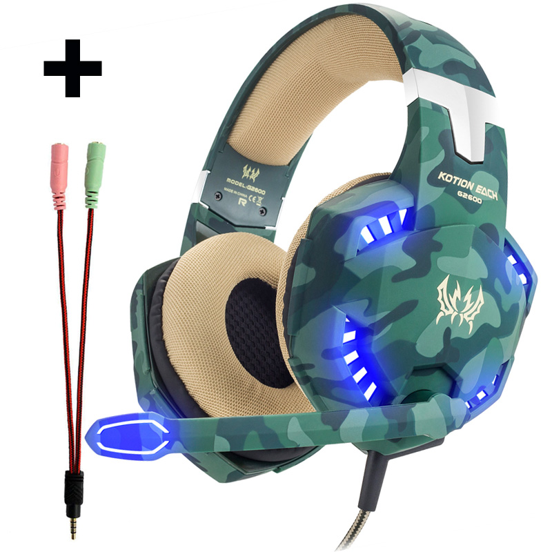 Headphone and Cable-16