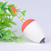 Size 20g/30g/40g/50g EVA Fishing Floats with Sticks Professional Fish Float Outdoor Sea Fishing Accessory